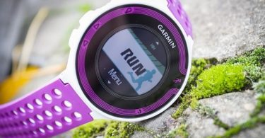 Garmin Forerunner 220 black friday