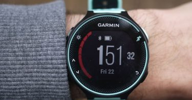 Garmin Forerunner 235 black friday