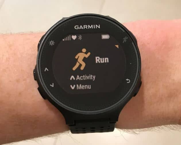 Garmin Forerunner 235 black friday deals