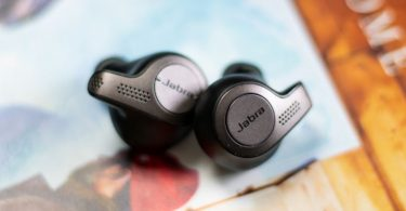 Jabra Elite 65t black friday