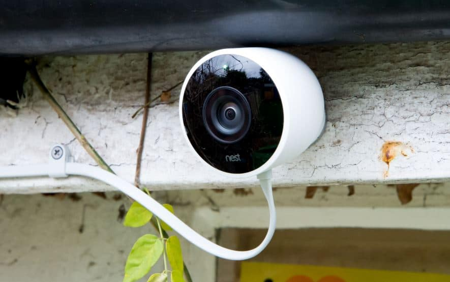 Nest Security Camera black friday deals
