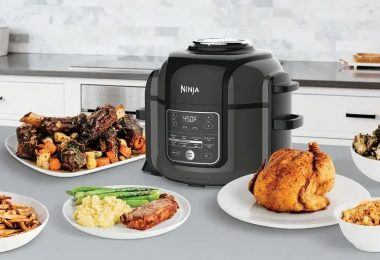 Ninja Air Fryer black friday