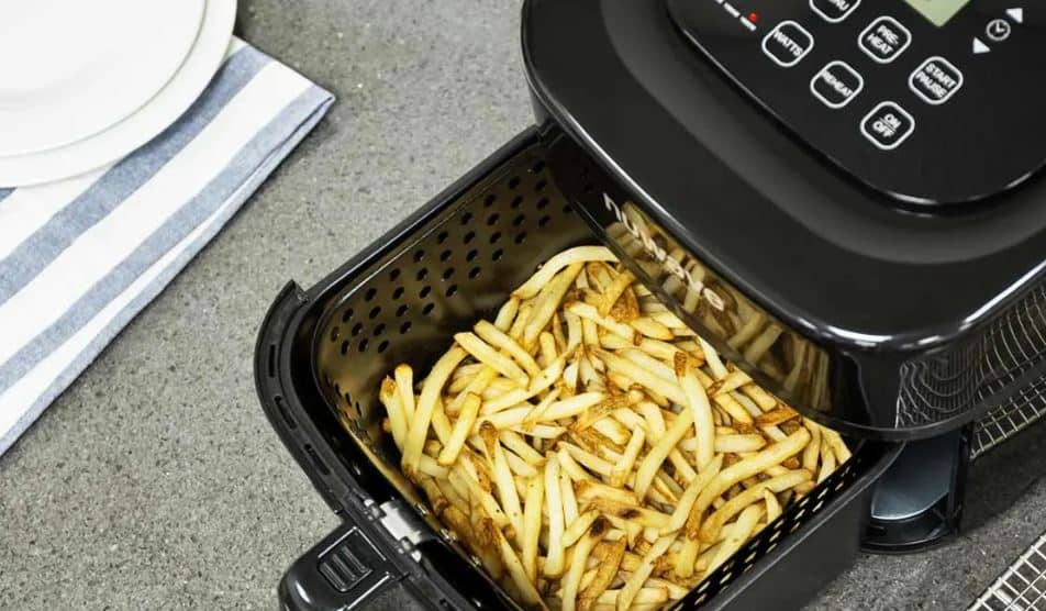 Ninja Air Fryer black friday deals