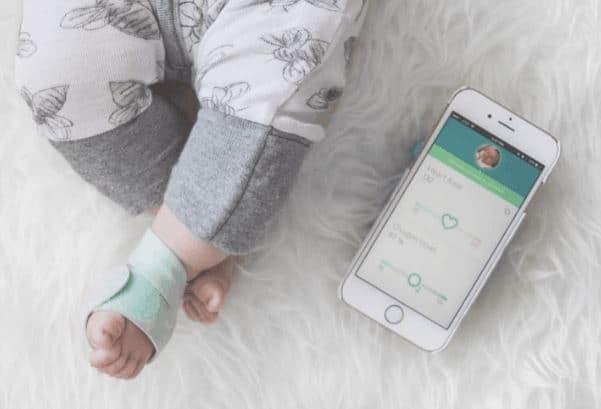 Owlet Smart Sock black friday deals