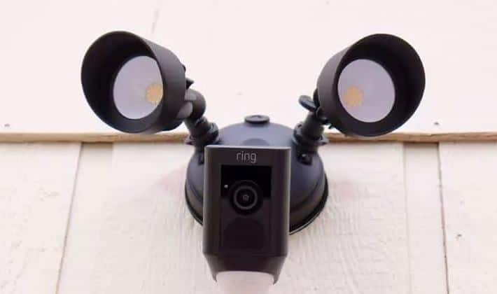 Ring Floodlight Camera black friday deals