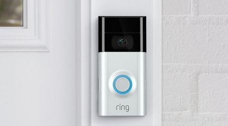 Ring Video Doorbell 2 black friday deals