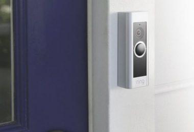 Ring Video Doorbell Pro black friday