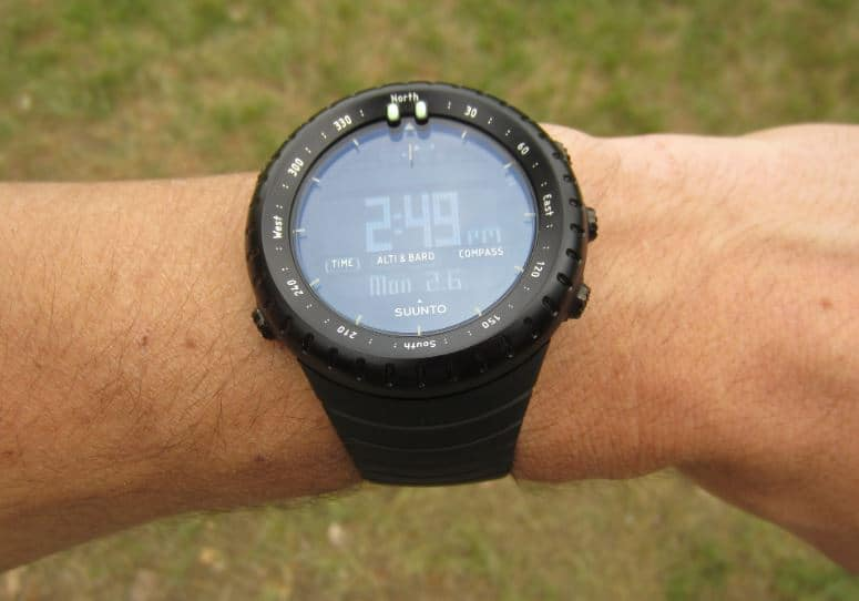 SUUNTO Core black friday
