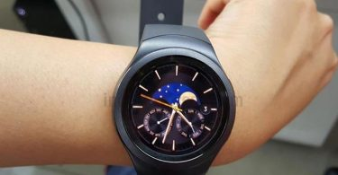 Samsung Gear 2 Smartwatch black friday