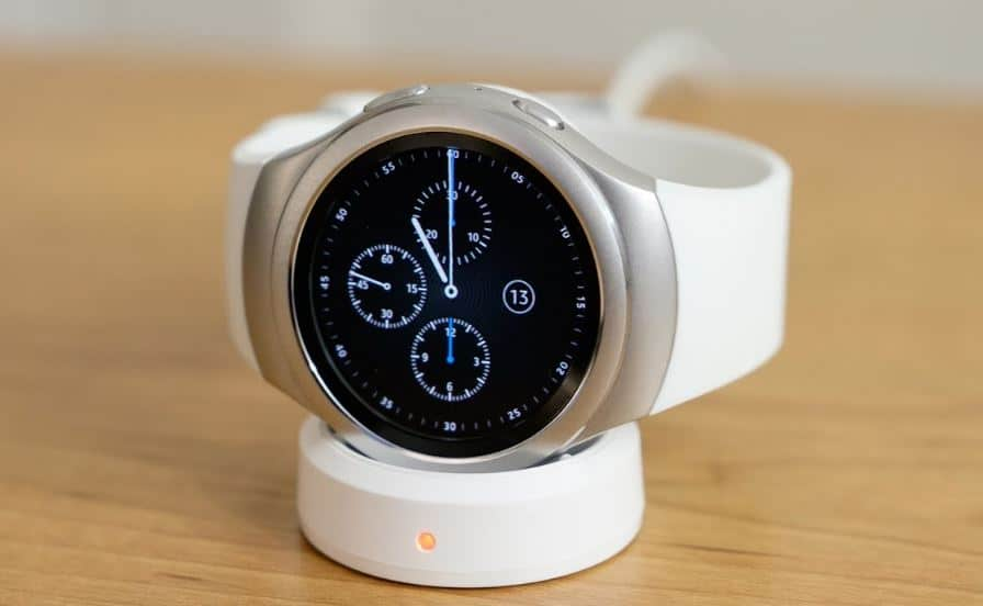 Samsung Gear 2 Smartwatch black friday deals