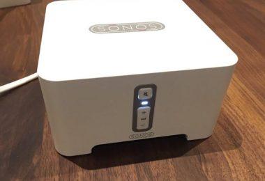 Sonos Connect black friday