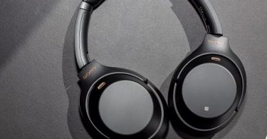 Sony Noise Cancelling Headphones black friday