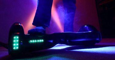 TOMOLOO Hoverboard black friday