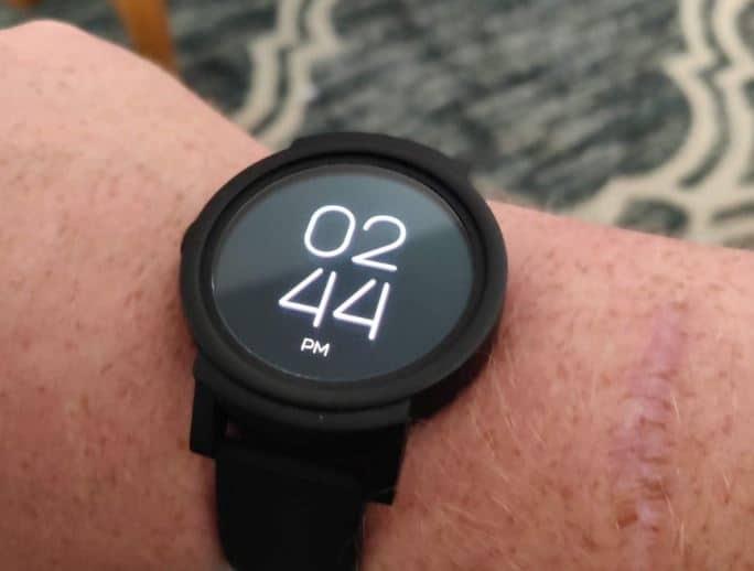 Ticwatch E black friday deals