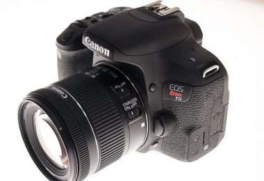 canon rebel t7i black friday