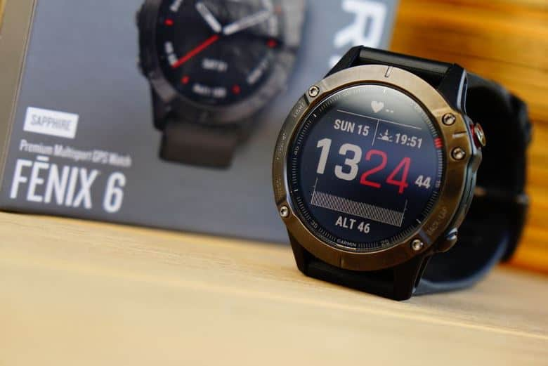 garmin fenix 6 black friday deals