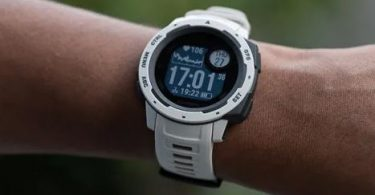 garmin instinct black friday