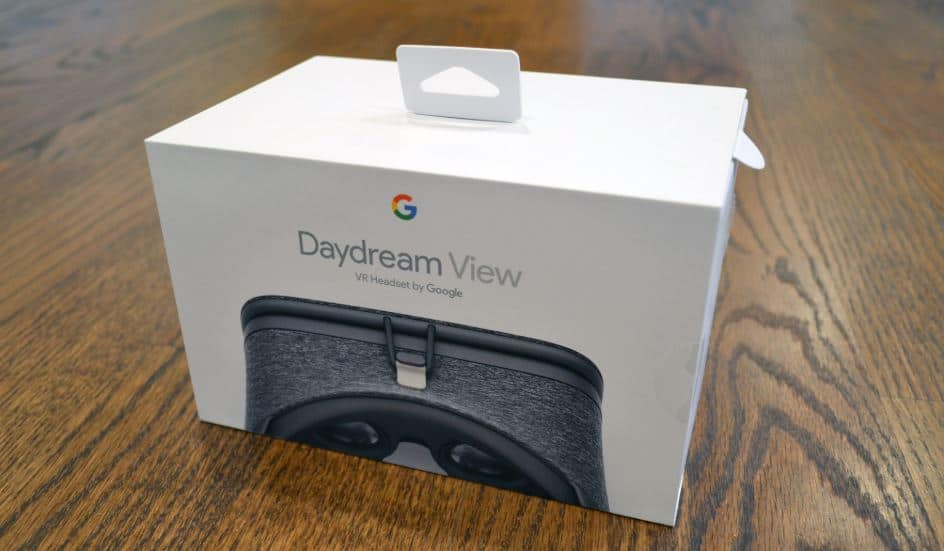 google daydream black friday deals