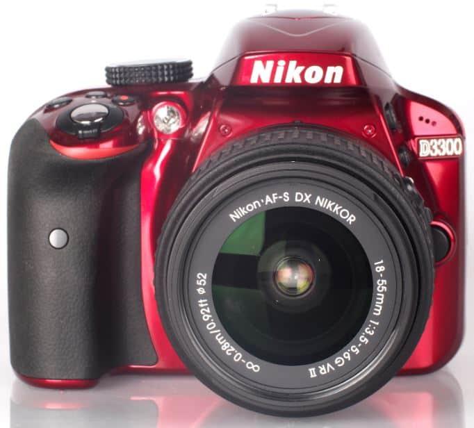 nikon d3300 black friday deals