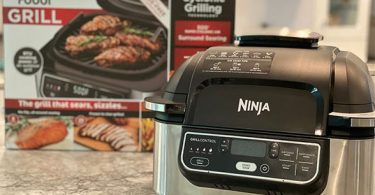 ninja foodi grill black friday