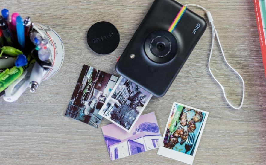 polaroid snap touch black friday deals