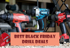 best black friday drill deals