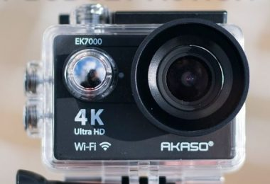 AKASO EK7000 4k Black Friday
