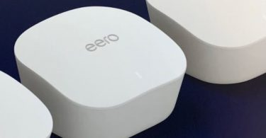 Amazon Eero Mesh Black Friday