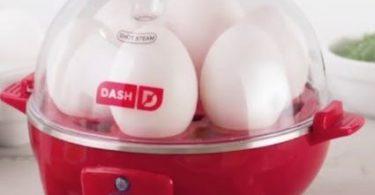 Dash Rapid Egg Cooker Black Friday