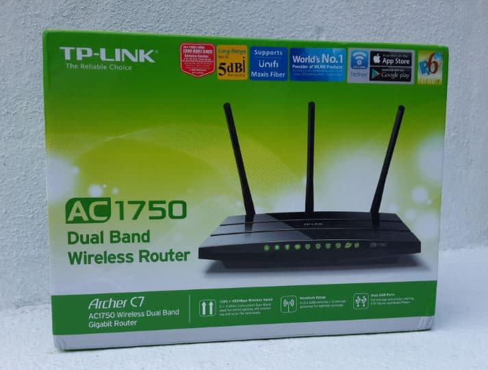 TP-Link AC1750 Black Friday