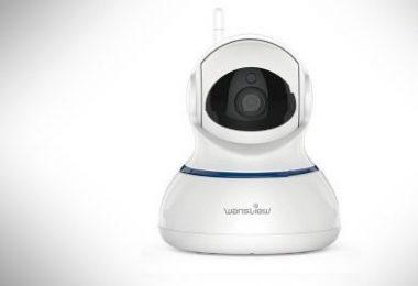 Wansview Wireless Camera Black Friday
