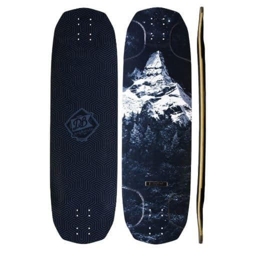 Longboards Carbon Flagship black friday