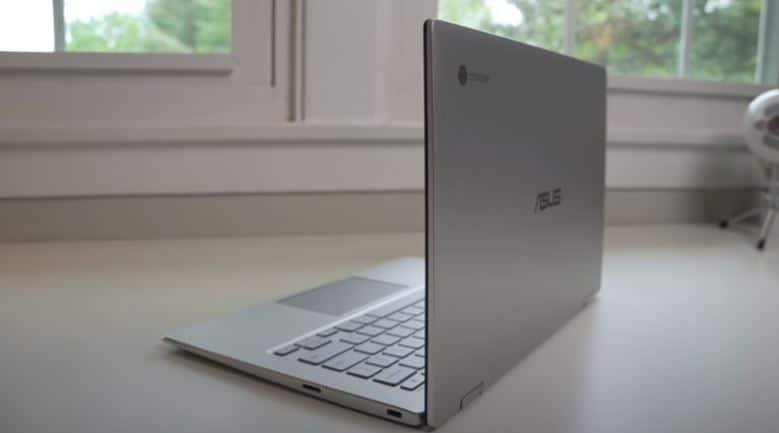 ASUS Chromebook Flip C434 Black Friday