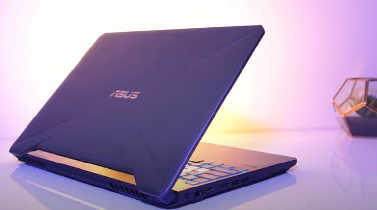 ASUS TUF FX505 Black Friday