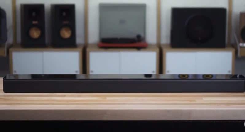 Bose Soundbar 700 Black Friday