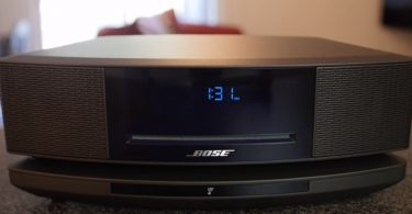 Bose Wave Soundtouch Music System IV Black Friday
