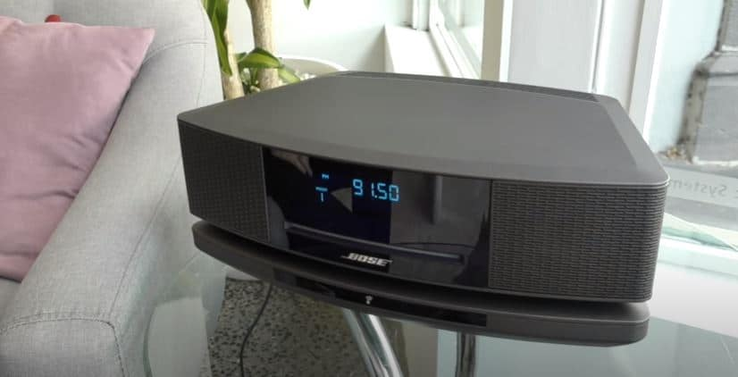 bose wave iv black friday