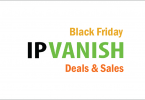 IPVanish VPN Black Friday
