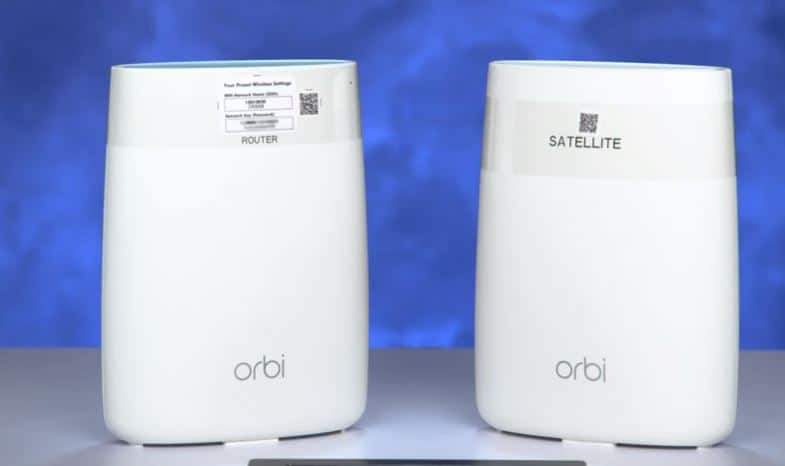 NETGEAR Orbi Tri-band Black Friday