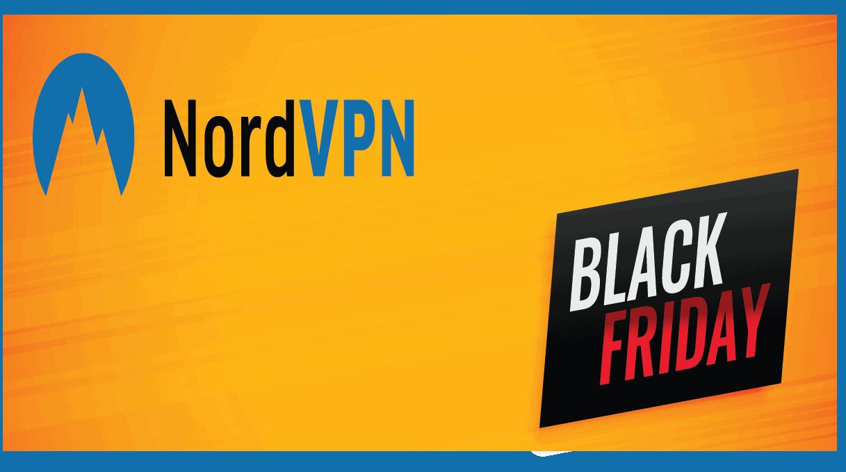 NordVPN Black Friday