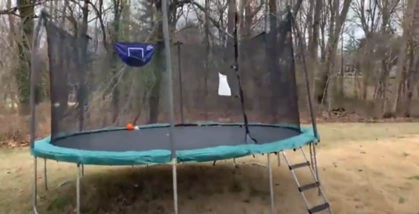 Skywalker Trampolines Black Friday