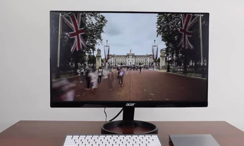 Acer R240HY Cyber Monday