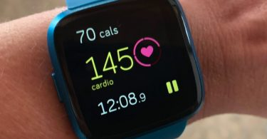 Fitbit Versa Lite Black Friday