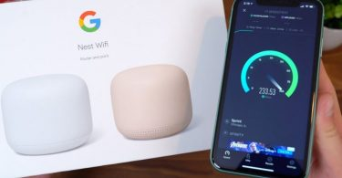 Google Nest WiFi Router 2 Black Friday