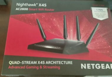 NETGEAR Nighthawk X4S Black Friday