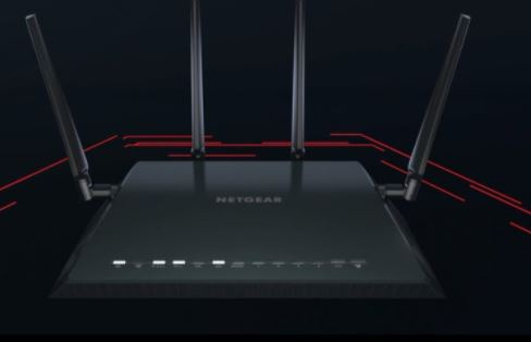 NETGEAR Nighthawk X4S Black Friday Deals