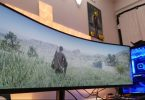 Samsung CRG9 Monitor Black Friday