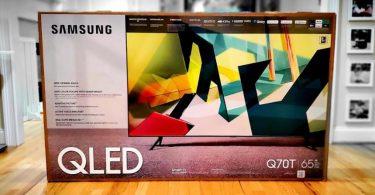 Samsung Q70T Black Friday