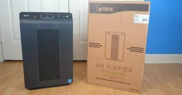 Winix 5500-2 Air Purifier Black Friday