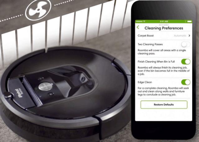 iRobot Roomba i7 Black Friday Deals